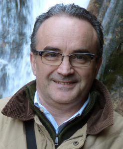 Andrés Borja