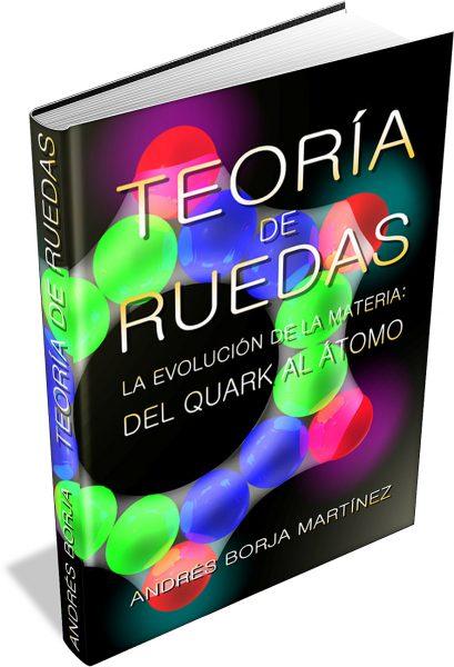 Teoría de Ruedas - libro 3D