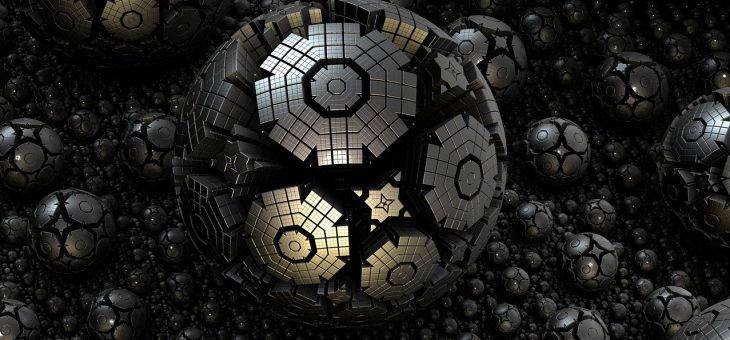 Los quarks: ¿son, realmente, partículas fundamentales? (Parte 2)
